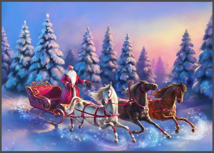 Сценарий взрослого нового года дед мороз и снегурочка