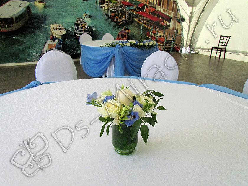 Свадьба в яхт клубе цены