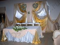 Оформление свадьбы 24.04.2010