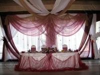 Оформление свадьбы в Протвино 16.08.2008