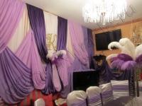 Оформление квартиры (гостиная комната) 05.02.2012