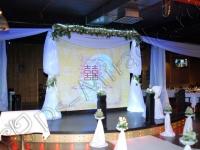 Оформление свадьбы Пражская 02.05.2010