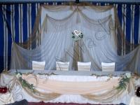Оформление свадьбы 05.05.2010