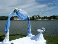 Оформление выездной регистрации брака 02.06.2012