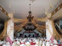 Оформление свадьбы кремль Измайлово 23.04.2007