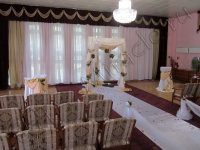 Оформление венчания в пансионате от ФМС России 03.07.2010