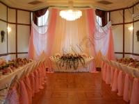 Оформление свадьбы в доме ветеранов 14.05.2011